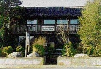 Ucluelet Library