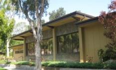 Linda Vista Branch Library