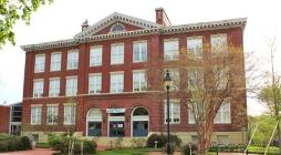 Central Rappahannock Regional Library System
