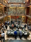 Rijksmuseum Research Services / Library