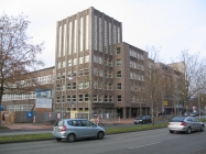 Stadtbibliothek Hannover