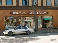 Enderby Branch Library