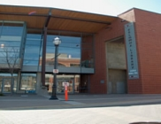 Kelowna Branch Library