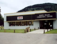 Lumby Branch Library