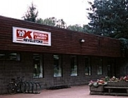 Revelstoke Branch Library