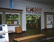 Salmon Arm Branch Library