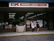 Sicamous Branch Library