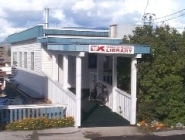 Sorrento Branch Library