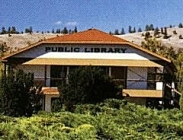 Summerland Branch Library