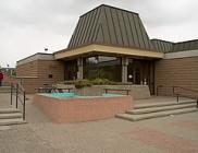 Vernon Branch Library