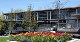 McGill Branch Library