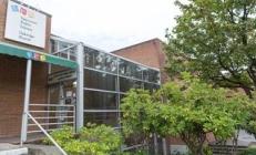 Oakridge Branch Library