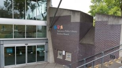 Renfrew Branch Library