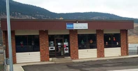 Cache Creek Library