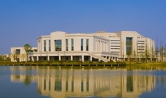 University of Electronic Science and Technology of China Library