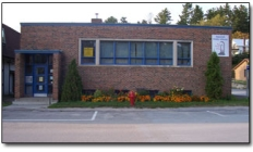 Bancroft Public Library