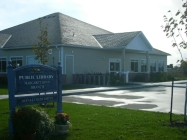 Margaret Dunn-Valleywood Branch Library