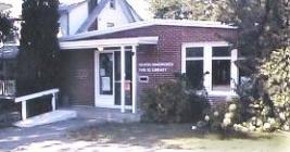 Callander Public Library