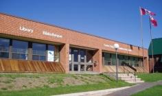 Chapleau Public Library
