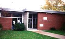 Ridgetown Branch Library