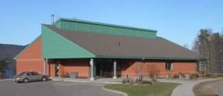 Deep River Public Library
