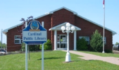 Cardinal Branch Library