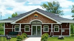 MacTier Branch Library