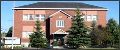 Capreol Branch Library