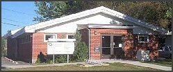 Garson Branch Library