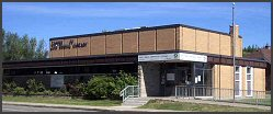 Copper Cliff Branch Library