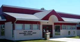 GPL --  Geraldton Branch Library