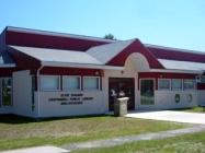 Elsie Dugard Centennial Branch Library