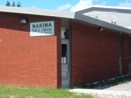 GPL -- Nakina Branch Library