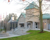 Ancaster Branch Library