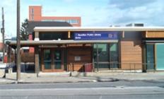 Barton Branch Library
