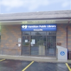 Greensville Branch Library