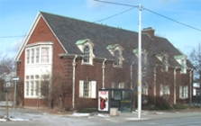 Kenilworth Branch Library