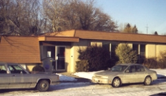 Millgrove Branch Library