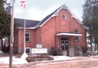 Mount Hope Branch Library