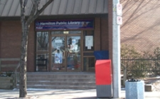 Picton Branch Library