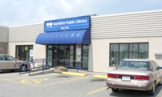 Red Hill Branch Library