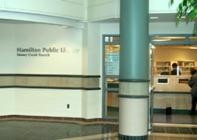 Stoney Creek Branch Library