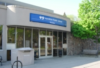 Westdale Branch Library