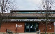 Cookstown Branch Library
