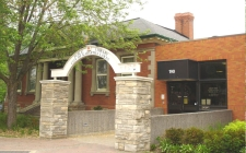 Lindsay Branch Library