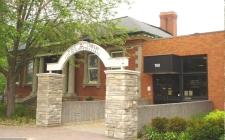 Lindsay Branch Library