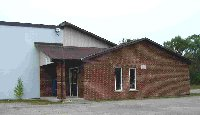 Cambray Branch Library