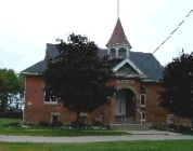 Oakwood Branch Library
