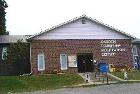 Carden Branch Library