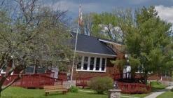 Arden Branch Library